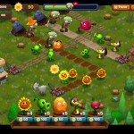 Plants Vs. Zombies 2 Will Be Released In Early Summer