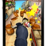 Not Wanting To Be Left Behind, Zynga Soft Launches A Social Endless Runner