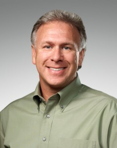 Apple's Phil Schiller Tweets Link To Android Malware Report