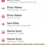 Be Careful What You Send On Snapchat, It Might Just Get Shared Without Your Knowledge