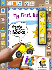 Let Your Kids Create Their Own Interactive Masterpiece With Storybook Maker