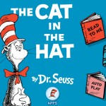 S Is For Sale As Oceanhouse Media Celebrates Dr. Seuss's Birthday