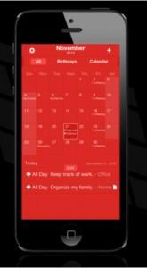 Calendar App The Grid Gets Even Better With An Update