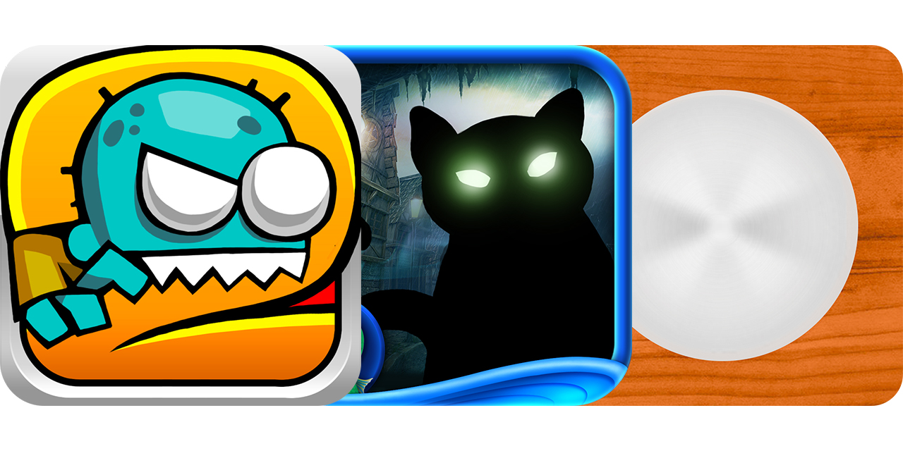 Today's Best Apps: Infect Them All 2, Ghost Towns And SleekBounce