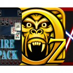 Today's Best Apps: Solitaire Multipack, Temple Run: Oz And LaserBlade