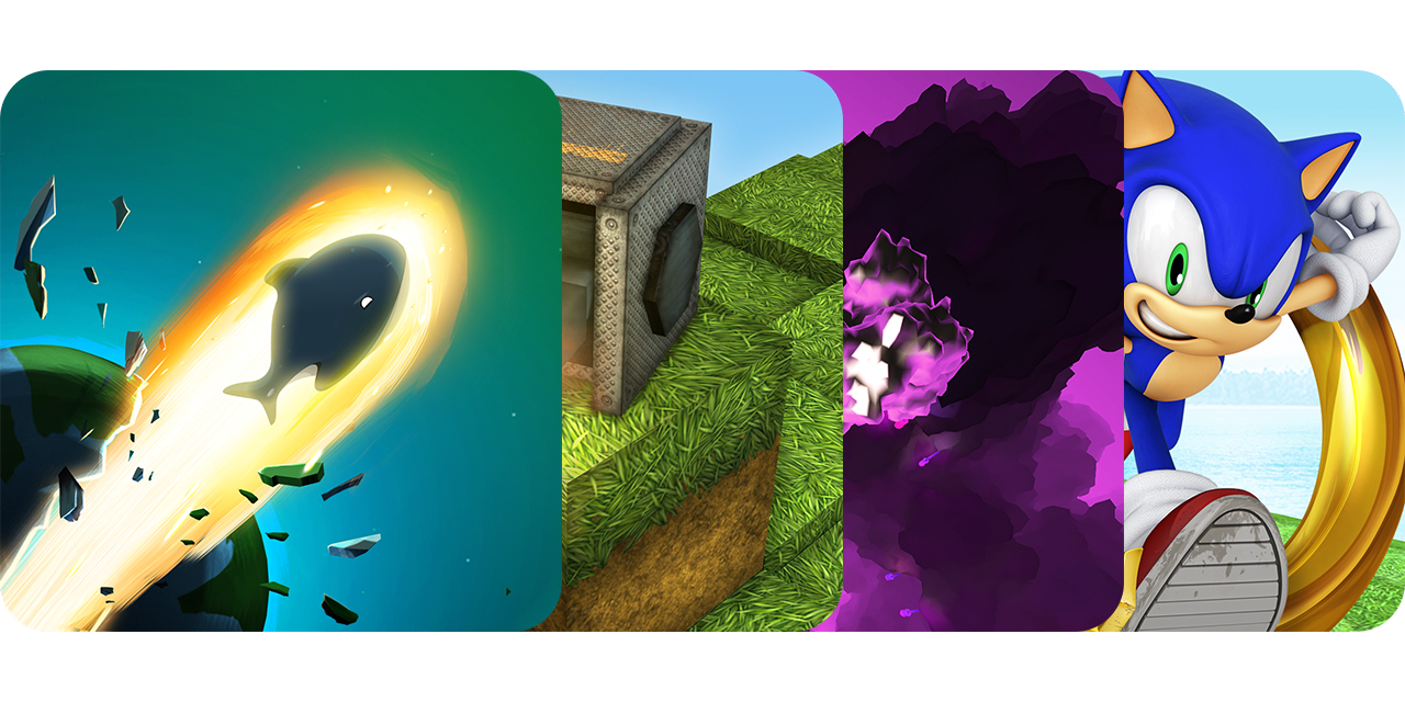 Today's Best Apps: Astro Shark HD, Block Fortress, Melodive And More