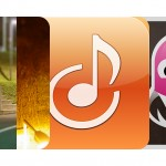 Today's Best Apps: Trauma, New Albums And Vizible