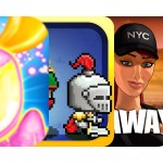 Today's Best Apps: Ms. Splosion Man, Nimble Quest, Runaway: A Twist of Fate And More