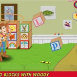 Toy Story: Letters & Sounds Hits The App Store With A Fun Approach To Learning