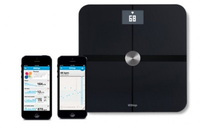 Withings' Smart Body Analyzer Boasts Heart Rate, Air Quality Measurements