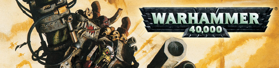New Warhammer 40,000 Strategy Game Is Announced