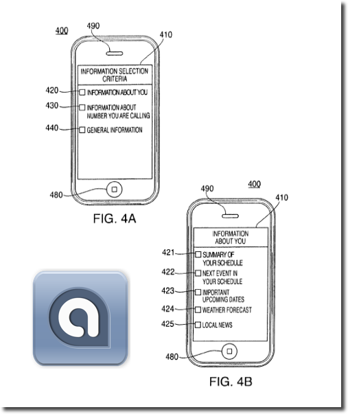 Apple Receives A Patent For A New Call Waiting System For iOS
