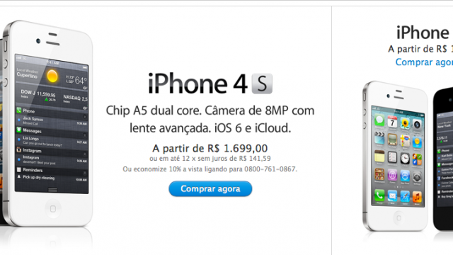 Brazilians Now Paying Less For iPhones, But Still Much More Than US Customers Do