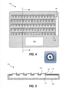 New Illuminated Keyboard Design Could Mean Even Thinner MacBooks