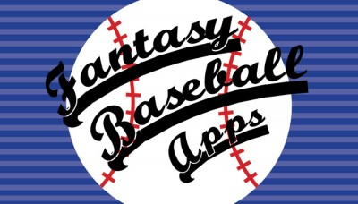 Dominate Your Fantasy Baseball League With These Apps