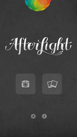 Photo-Editing App AfterLight Updated With Undo Button, Camera Timer And More