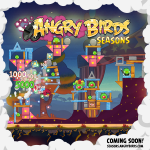 Rovio Teases New Magical Update Coming Soon To Angry Birds Seasons