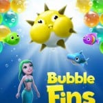 There's Definitely Something Fishy In New Match-Three Game Bubble Fins