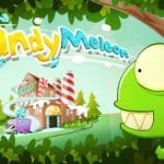 Discover A New Species Of Chameleon Next Week In CandyMeleon
