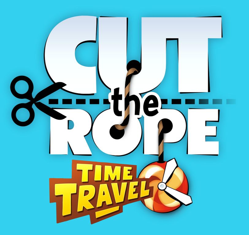 It's About Time ... Upcoming Cut The Rope: Time Travel Game To Be Launched Soon