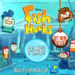 Dive Into More Underwater Physics-Based Puzzle Fun With Disney Fish Hooks 2.0