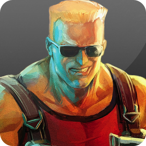 On Its 20th Anniversary Duke Nukem 2 Fights Its Way Into The App Store