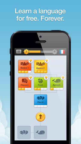 C'est Magnifique: Learning A Different Language Just Got Easier With Duolingo