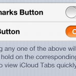 Cydia Tweak: CloudLover Provides Quick Access To iCloud Tabs In Safari For iOS
