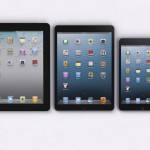 Apple's iPad 5 Expected To Be 15 Percent Thinner, 25 Percent Lighter
