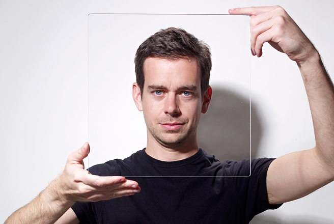 Jack Dorsey Champions Apple's iWatch Concept Over Google Glass