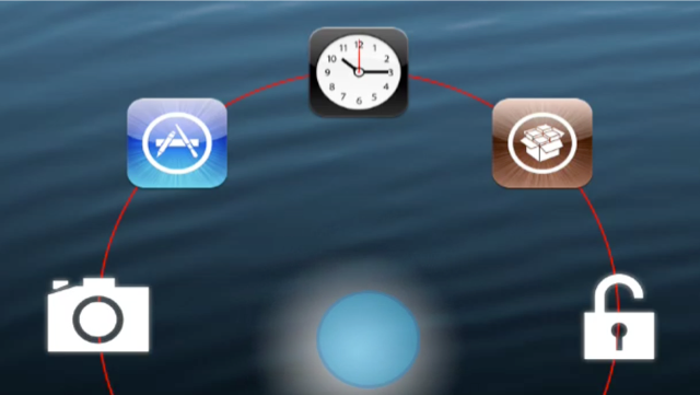 Cydia Tweak: JellyLock Adds Android's 'Jelly Bean' Lock Screen To iOS