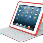 Logitech's FabricSkin Offers iPad Users A Microsoft Surface-Like Keyboard