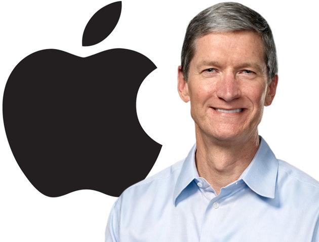 Glassdoor: Apple CEO Tim Cook Still Popular With Employees