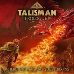 Talisman Prologue HD: A Digital Recreation Of The Classic Board Game