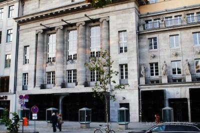 Apple's Berlin Retail Store Set To Open Its Doors May 3