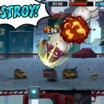 Smash, Crash And Pick Up Cash In Chillingo's Madmonster