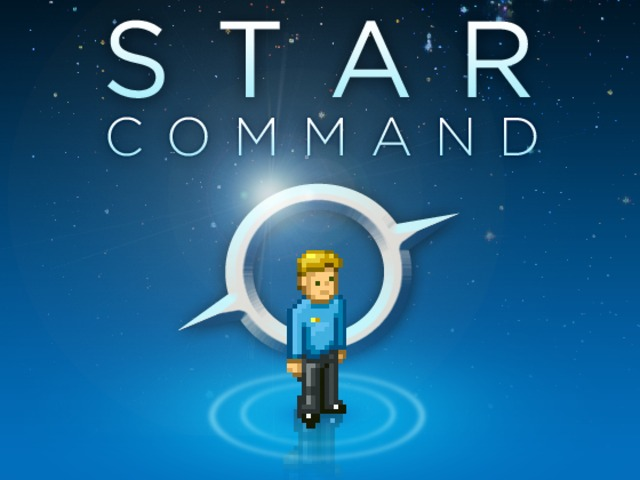 Star Command To Phaser-Blast Its Way Into The App Store On May 2