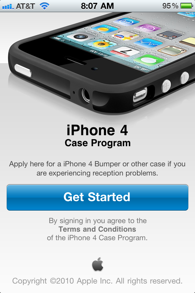 Antennagate Lawsuit Now Paying Out: iPhone 4 Owners Receive Settlement Checks