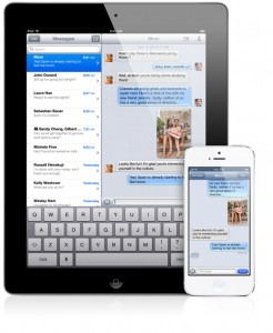 Free Instant Messages Now More Popular Than SMS