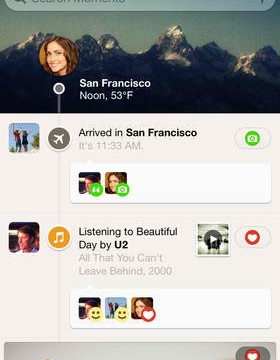 Path, The Personal Social Network, Now Has More Than 10 Million Users