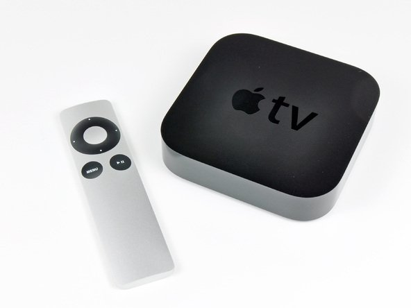Apple Launches Replacement Program For Apple TVs Affected With Wi-Fi Issues