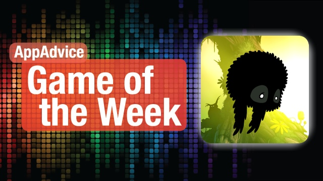 AppAdvice Game Of The Week For April 12, 2013