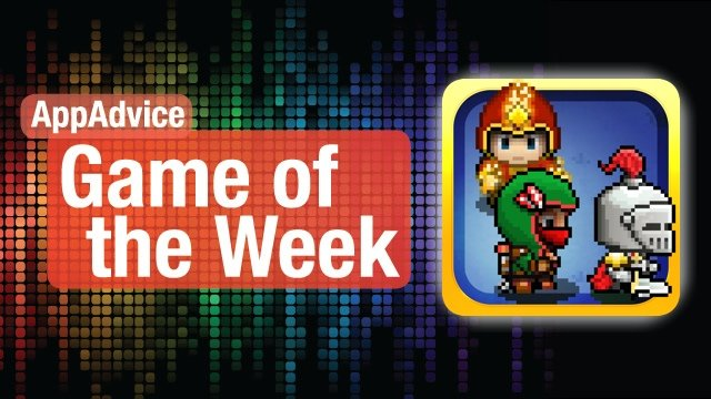 AppAdvice Game Of The Week For April 5, 2013