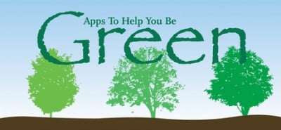 Today Is Earth Day: Go Green And Save Green