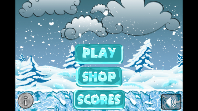 Quirky App Of The Day: Take A Leap Of Faith In Ice Man Jump