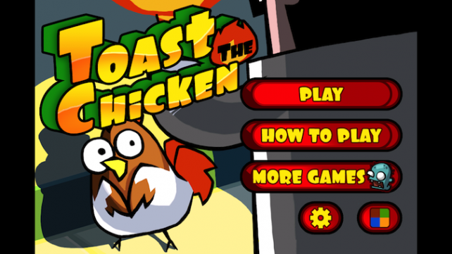 Quirky App Of The Day: Break Out The Rotisserie Spit For Toast The Chicken
