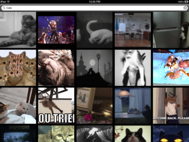 Quirky App Of The Day: Always Have Animation On Hand With GIF Finder