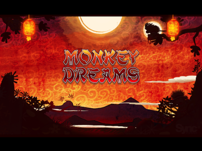 Quirky App Of The Day: Enjoy Some Sweet Monkey Dreams