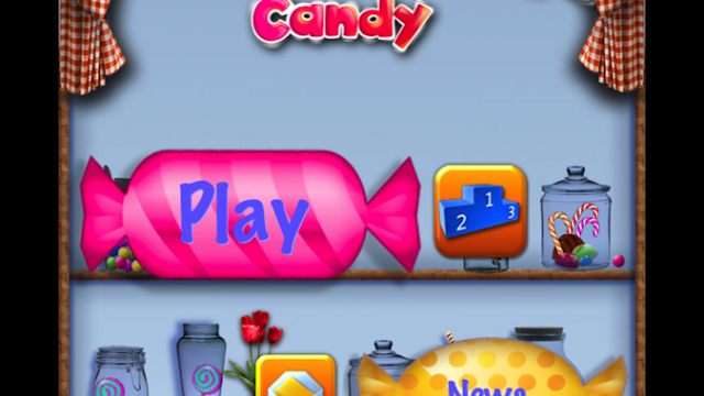 Quirky App Of The Day: Bubble Shooter Candy Will Make Your Mouth Water
