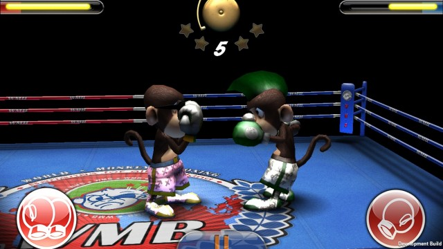 Animal Rights Activists Won't Be Offended By This Monkey Boxing, But Fashionistas Might Be